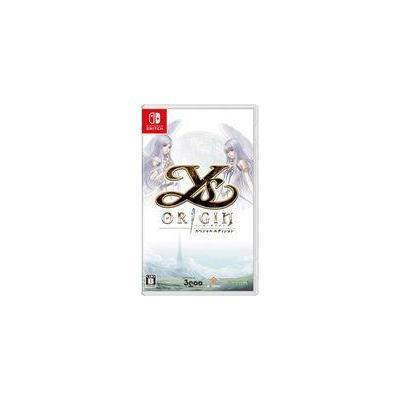 【Switch】 イース・オリジン スペシャルエディションの商品画像
