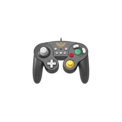 クラシックコントローラー for Nintendo Switch ゼルダの伝説 NSW-108の商品画像