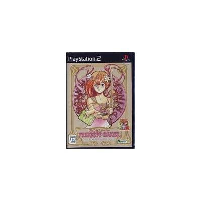 【PS2】 プリンセスメーカーの商品画像