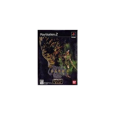【PS2】 黄金騎士牙狼<GARO> (限定版)の商品画像