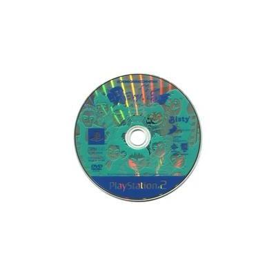 【PS2】 必勝パチンコ★パチスロ攻略シリーズ Vol.4 CR明日があるさ よしもとワールドの商品画像