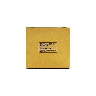 プレイステーション BBユニット外付型 (40GB)の商品画像
