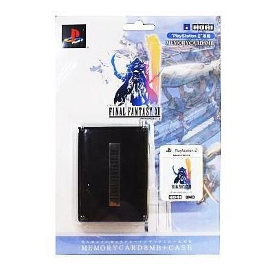 ファイナルファンタジーXII メモリーカード8MBの商品画像
