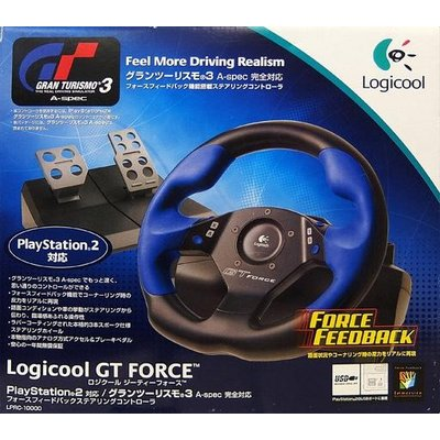 GT FORCEの商品画像