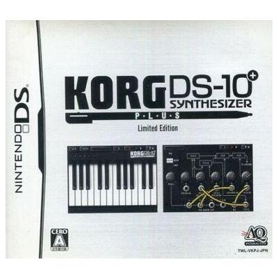 【DS】 大人の科学マガジン× KORG DS-10 PLUS (限定パック)の商品画像
