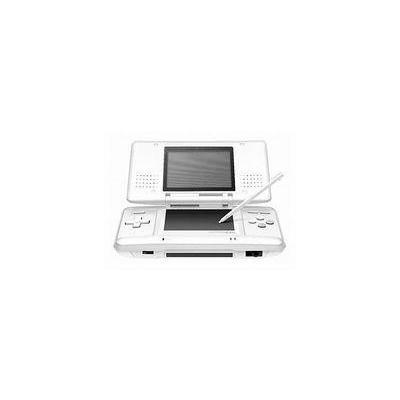 ニンテンドーDS (ピュアホワイト)の商品画像
