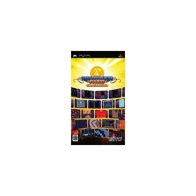 【PSP】 タイトーメモリーズ ポケットの商品画像