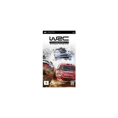 【PSP】 WRCの商品画像