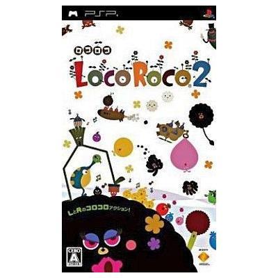 【PSP】 LocoRoco 2の商品画像