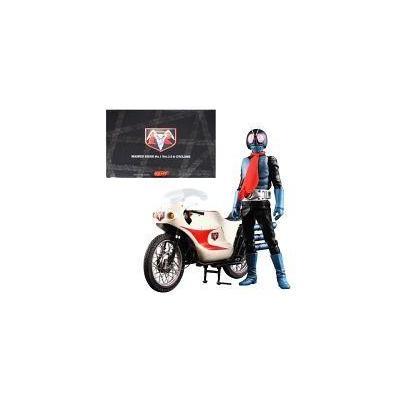 RAH No.444 DX 仮面ライダー旧1号 Ver.3.5 &サイクロン号の商品画像