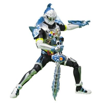 S.H.フィギュアーツ 仮面ライダーブレイブ クエストゲーマー レベル2の商品画像