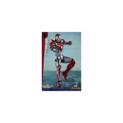 ムービー・マスターピースDIECAST スパイダーマン:ホームカミング アイアンマン・マーク47 (1/6スケール フィギュア)の商品画像
