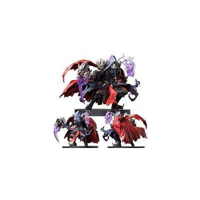 U.M.C.F パズル&ドラゴンズ 冥界神・インフェルノハーデス (1/7スケール フィギュア) [プレックス]の商品画像