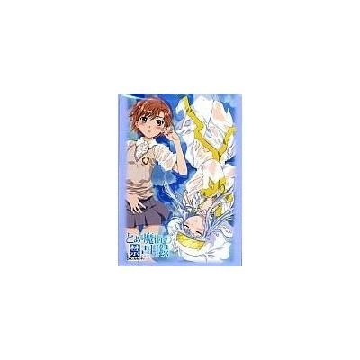 キャラクタースリーブコレクション とある魔術の禁書目録 「インデックス&美琴」の商品画像