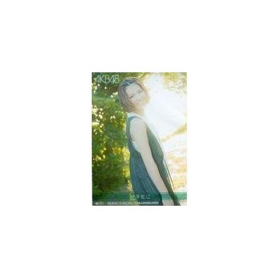 AKB48 スリーブコレクション 宮澤佐江の商品画像