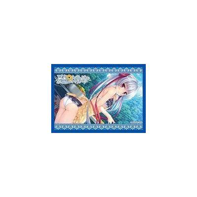 キャラクタースリーブコレクション 夏の色のノスタルジア 摩庭祥子の商品画像