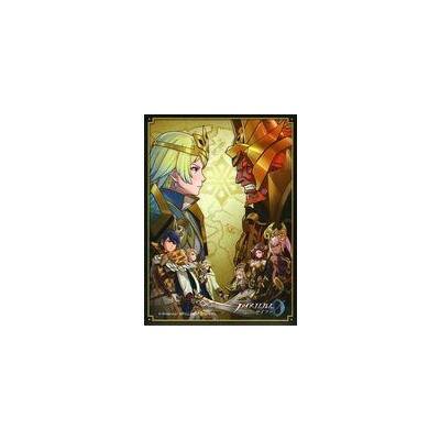 ファイアーエムブレム0(サイファ) ブースターパック 炎と鋼と想と哀と 単品パックの商品画像
