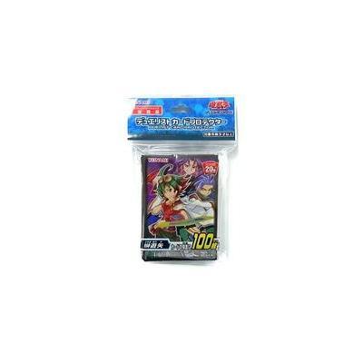 遊戯王OCG デュエルモンスターズ デュエリストカードプロテクター 榊遊矢の商品画像