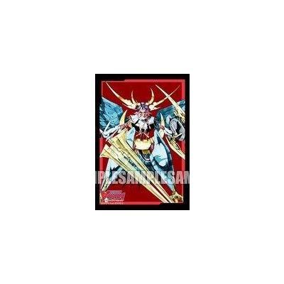 ブシロードスリーブコレクションミニ Vol.401 カードファイト!! ヴァンガード 満月の女神 ツクヨミ Part.2の商品画像