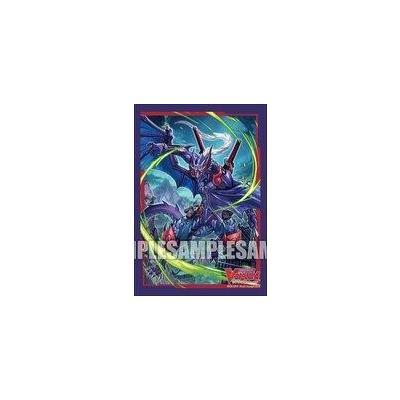 ブシロードスリーブコレクションミニ Vol.402 カードファイト!! ヴァンガード 修羅忍竜 ジャミョウコンゴウの商品画像