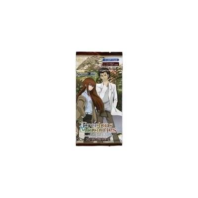 プレシャスメモリーズ STEINS;GATE ブースターパック 単品パックの商品画像