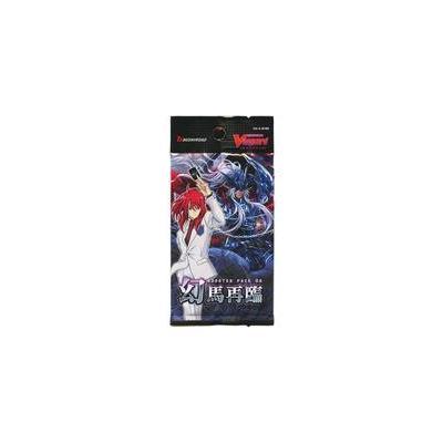 カードファイト!! ヴァンガード ブースターパック 第6弾 幻馬再臨 単品パックの商品画像