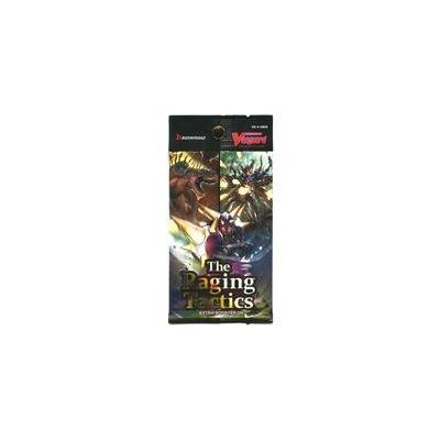 カードファイト!! ヴァンガード エクストラブースター 第9弾 The Raging Tactics 単品パックの商品画像