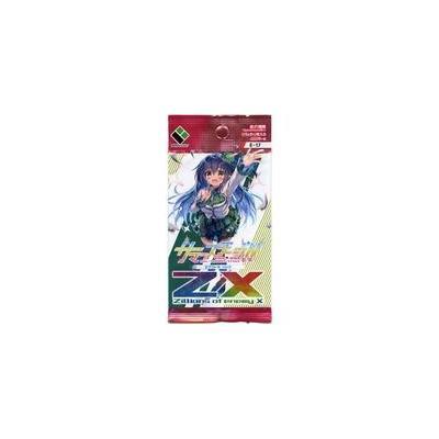 Z/X EXパック 第17弾 サマーステージ!! 単品パックの商品画像