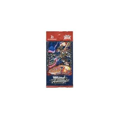 ヴァイスシュヴァルツ ブースターパック 戦姫絶唱シンフォギアAXZ 単品パックの商品画像