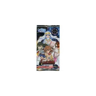 リセ オーバーチュア Ver. とある魔術の禁書目録III ブースターパック 単品パックの商品画像