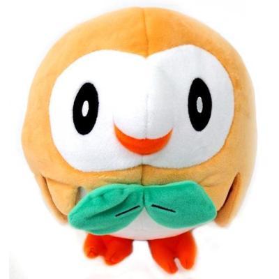 ポケモンセンターオリジナル ぬいぐるみ (モクロー)の商品画像