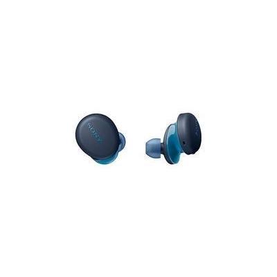 ワイヤレスステレオヘッドセット WF-XB700(L) ブルーの商品画像