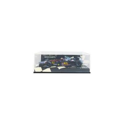 KL ミナルディ アジアテック #22/02 ショーカー A.ユーン (1/43スケール 400020072)の商品画像
