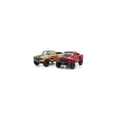 1/10RC 2WDトラック 2RSAシリーズ アウトローランページプロ タイプ1 34363T1の商品画像
