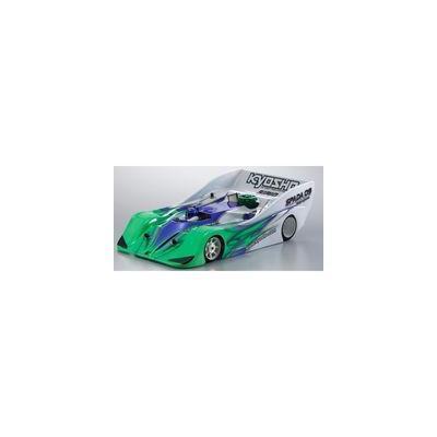 1/12RC スパーダ 09 RD-12EX (GP09 4WD Kit) 31323の商品画像