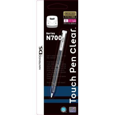 ニンテンドー3DS用タッチペン