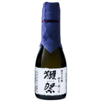 獺祭 純米大吟醸 23 180ml