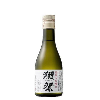 獺祭 純米大吟醸 50 300ml