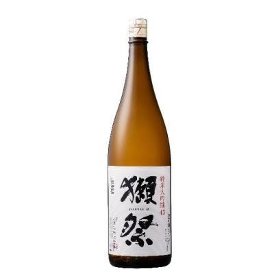 獺祭 純米大吟醸 45 1800ml