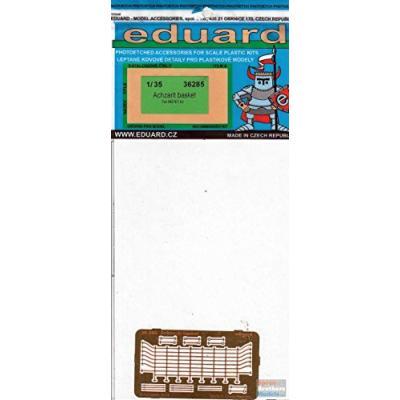 アチザリット用 バスケット モンモデル用 (1/35スケール エッチングパーツ EDU36285)の商品画像