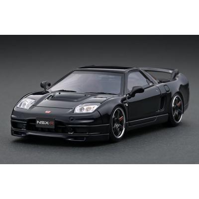 Honda NSX-R (NA2) Black (1/43スケール IG1364)の商品画像
