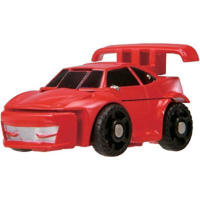 ビークール B08 赤のスポーツカーの商品画像