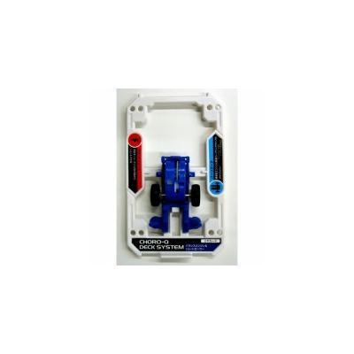 チョロQ デッキシステム BR-02 バランスエンジン&ショートローラーの商品画像