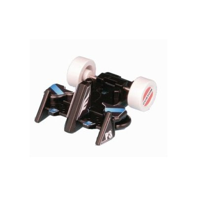 チョロQ デッキシステム BF-06 トリプルブレードローラー&プラタイヤの商品画像