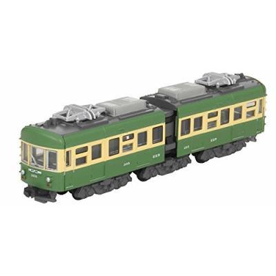 Bトレインショーティー 江ノ島電鉄305形・更新後 2両セットの商品画像