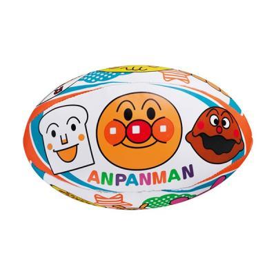 アンパンマン やわらかラグビーボールの商品画像