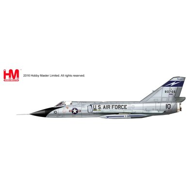 F-106 デルタ ダート `フロリダANG` (1/72スケール HA3611)の商品画像