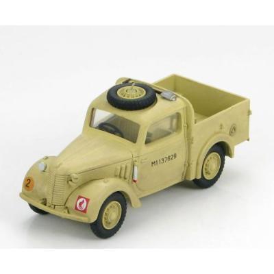 ティリー小型汎用車 北アフリカ戦線 (1/48スケール HG1304)の商品画像