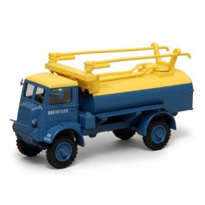 ベッドフォードトラック 燃料給油車 (1/72スケール HG4801)の商品画像