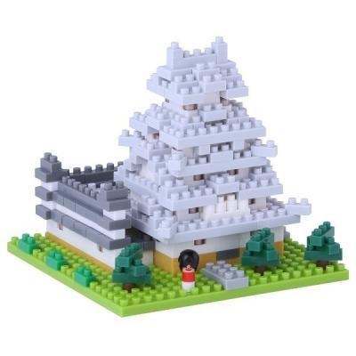 ナノブロック 姫路城 NBH_099の商品画像